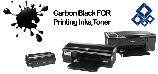 Carbon Black Pigment for printing ink